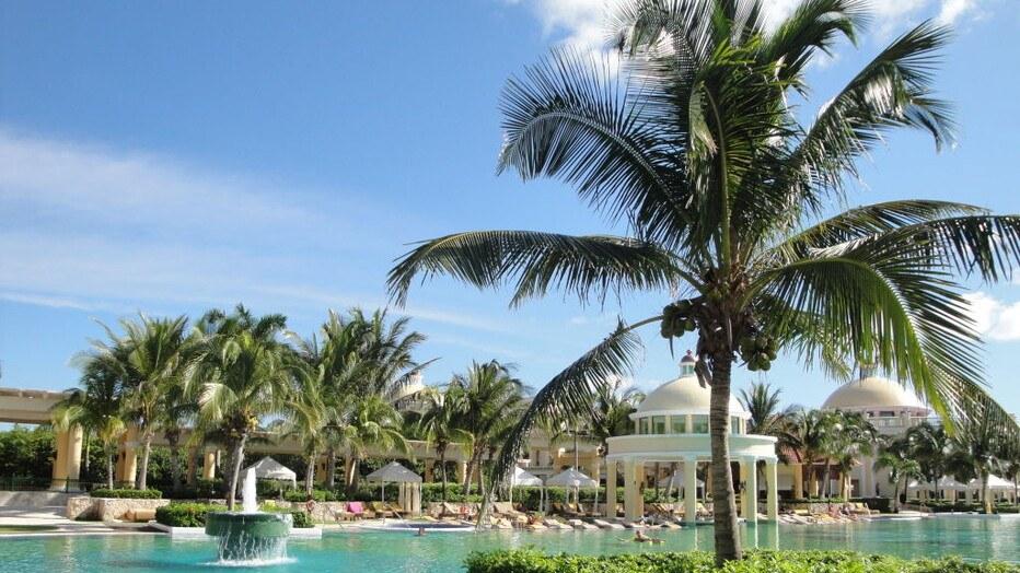 Iberostar Grand Hotel Paraiso Beach Dominikanische Republik