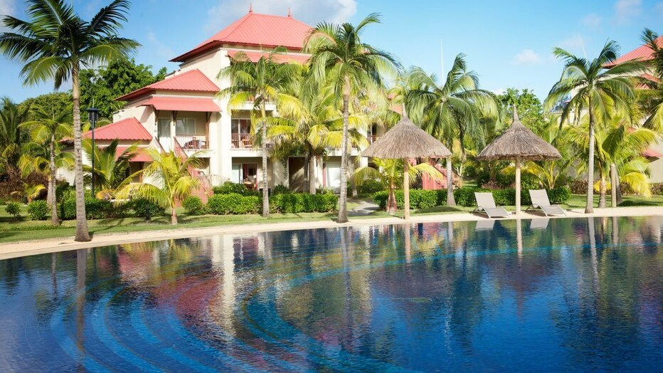 Hotel Tamassa - an all inclusive Resort