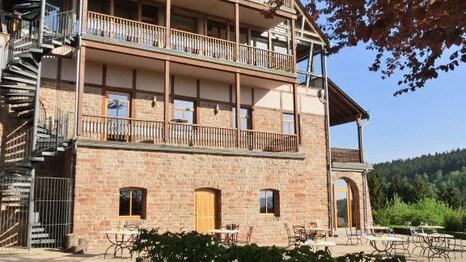 Familienurlaub award gewinner 2018 rheinland pfalz for Familienhotel hessen
