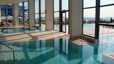 infinity pool award gewinner 2018 dalmatien kroatien holidaycheck. Black Bedroom Furniture Sets. Home Design Ideas