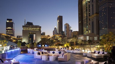 Hotel Jumeirah Emirates Towers
