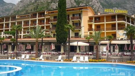 Hotel Villa Eden Limone
